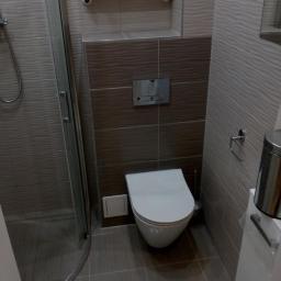 Remont łazienki Zabrze 19
