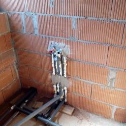 Remont łazienki Zabrze 12