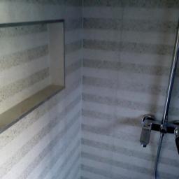 Remont łazienki Zabrze 17