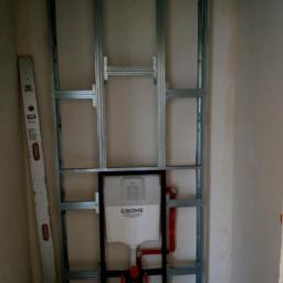 Remont łazienki Zabrze 9