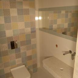 Remont łazienki Zabrze 10