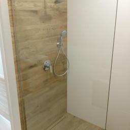 Remont łazienki Zabrze 14