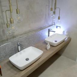 Remont łazienki Zabrze 29