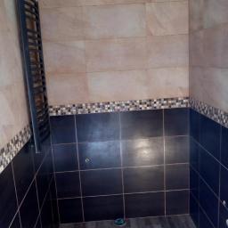 Remont łazienki Zabrze 27