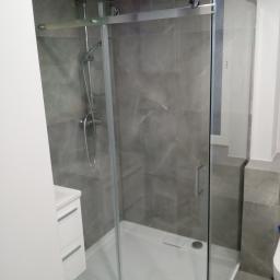 Remont łazienki Zabrze 39