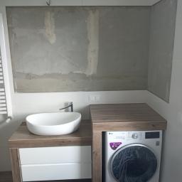 Remont łazienki Zabrze 54
