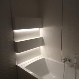 Remont łazienki Zabrze 51