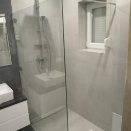 Remont łazienki Zabrze 53