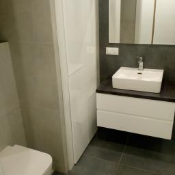 Remont łazienki Zabrze 63