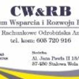 CW&RB Biuro Rachunkowe Odrobińska Angelika - Biuro rachunkowe Stalowa Wola