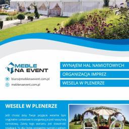 MEBLEnaEVENT - Agencje Eventowe Luboń