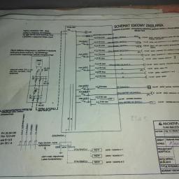 1964 - Instalatorstwo Oświetleniowe Mierzyn