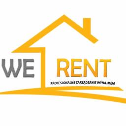 We Rent - Agencje i biura obsługi nieruchomości Warszawa