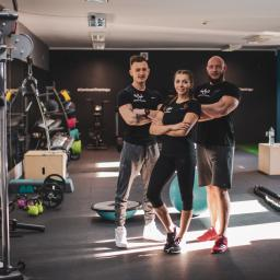 Albert Brudny - Sporty drużynowe, treningi Racibórz