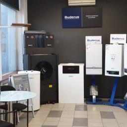 RCS Glebko Serwis - Urządzenia, materiały instalacyjne Gdynia