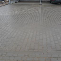 ZDB MARRUK - Odśnieżanie dachów Łomża