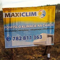 PHU Maxiclim Paweł Janus - Energia odnawialna Konotop