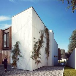 Projekty domów Warszawa 22