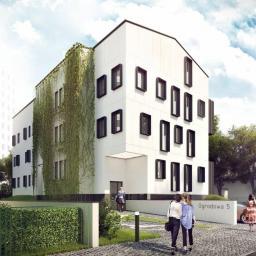 Projekty domów Warszawa 18