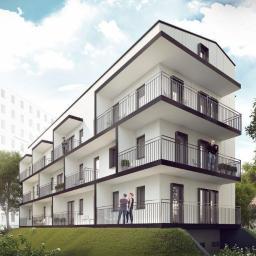 Projekty domów Warszawa 15
