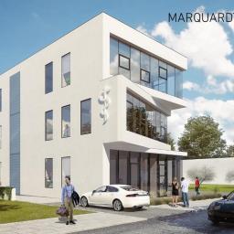 Projekty domów Warszawa 3