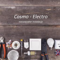 Cosmo-Electro Grzegorz Matlak - Alarmy Osiek