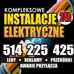 Michał Bogusiewicz - Hurtownia elektryczna Warszawa
