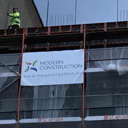 Modern Construction - Zbrojarz Regensburg