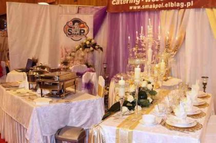 Smakpol-Catering Sp. z o.o. - Lokale gastronomiczne Elbląg