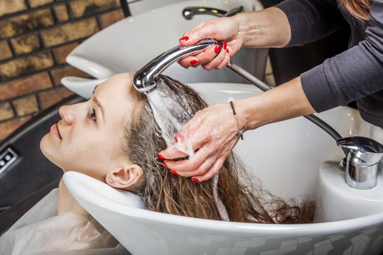 Fryzjer Holistic Hairnails Salon Urody Bochnia Opinie Kontakt