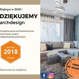 Architekt wnętrz Szczecin 38