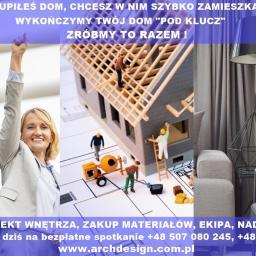 Architekt wnętrz Szczecin 28