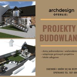 Architekt wnętrz Szczecin 11