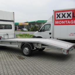 Auto Detailing Service - Firma transportowa Lipowa