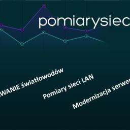Technika sieciowa - Instalatorstwo telekomunikacyjne Kraków