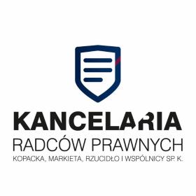 Kancelaria Radców Prawnych Kopacka, Markieta, Rzucidło i Wspólnicy Sp. K. - Adwokat Legnica