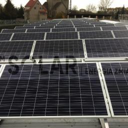 MBM Solar Sp. z o.o. Sp.k. - Instalacje Fotowoltaiczne Poznań
