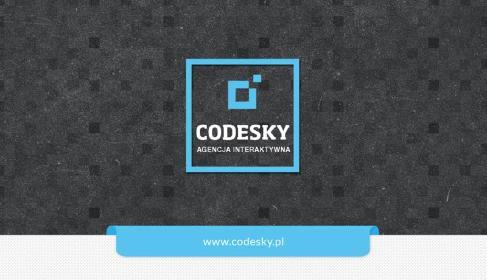 CODESKY Tomasz Goździewski - Bezpieczeństwo systemów Stalowa Wola