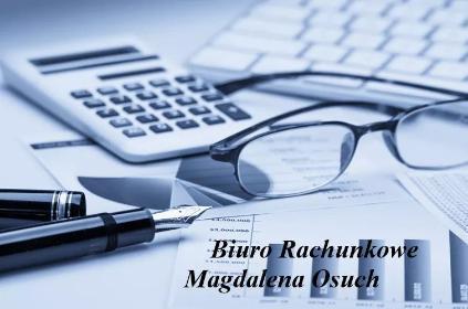 Biuro Rachunkowe Magdalena Osuch - Doradca finansowy Piotrowice