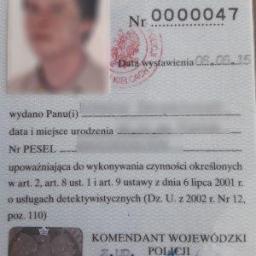 Usługi detektywistyczne Modliszka 24 Ewelina Tanecka - Prywatni Detektywi Kielce