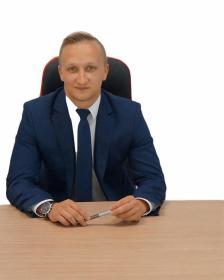 Natan Rusin Wolf Finance - Komplesowe Pośrednictwo Finansowe - Biznes plany, usługi finansowe Wrocław