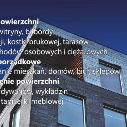 Power Clean - Mycie okien w firmie Końskie
