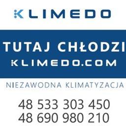 KLIMEDO s.c. - Klimatyzacja Warszawa