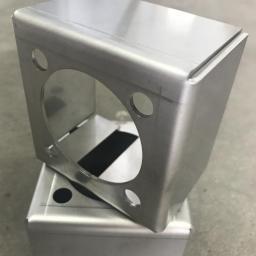 LASERMET ZPUH - Dla przemysłu metalurgicznego Gawłuszowice