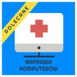 Pogotowie Komputerowe Łódź - Monitoring Łódź