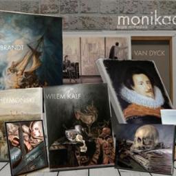 Monika Wawrzyniak-Fijałkowska - Malarstwo artystyczne Toruń
