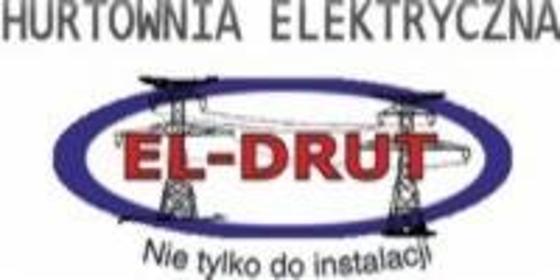 P.P.H.U. EL-DRUT EWELINA MISTERSKA - Oświetlenie Łazienki Inowrocław