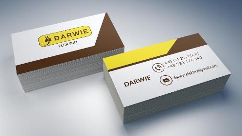 DARWIE - Elektryk Szczecin