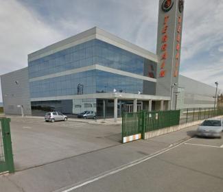 NUEVA TERRAIN POLSKA SP. Z O.O. - Instalacje sanitarne Poznań