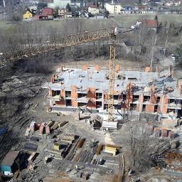 BPBP S.A. - Konstrukcje Stalowe Bielsko-Biała